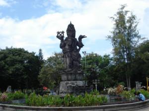 Denpasar Adalah Ibukota Propinsi Bali Pusat Kota Wisata Terkemuka Di Indonesia