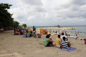 Lokasinya Berada Di Sebelah Timur Pusat Kota Pantai Sanur Bali