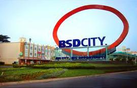 BSD City Serpong
