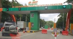 Pulogadung Adalah Salah Satu Kecamatan Di Jakarta Timur Yang Terkenal Dengan Terminal Bus Kawasan Industri