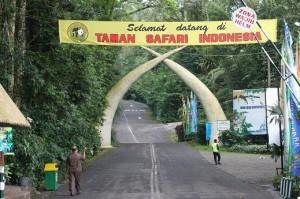 Taman Safari Bogor - Indonesia