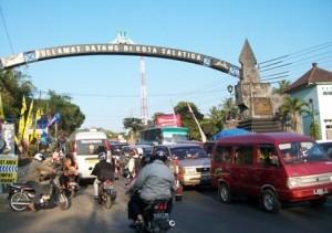 Penginapan Murah Atau Hotel Di Salatiga Jawa Tengah
