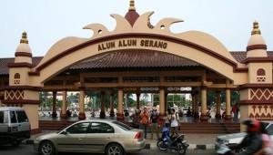 Penginapan Murah Atau Hotel Di Serang Dan Cilegon Banten