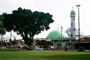 masjid-agung-purwokerto